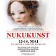 Выставка кукол и мишек Тедди в Таллине.