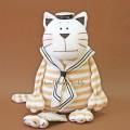 Кот моряк