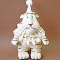 Тигр циркач