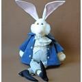 Сэр Кролик