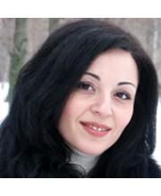 Джемма Кадж