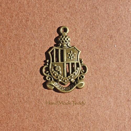 Подвеска герб