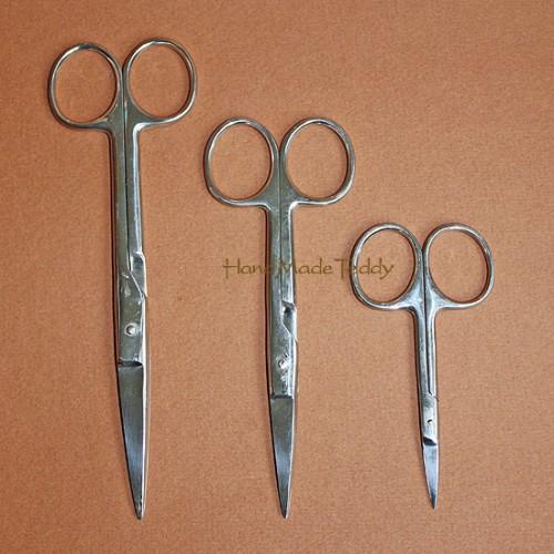 Ножницы с острыми кончиками