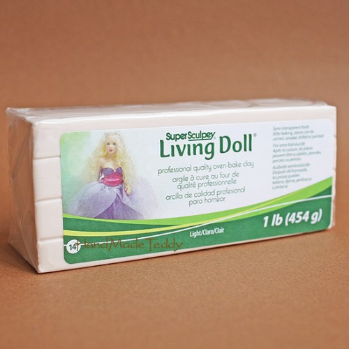 Ливинг Долл Living Doll Light