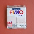 Fimo Soft 43 телесный