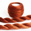 Нитки для вышивки носиков рыжие